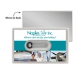 Flat Card Dental Floss - 40 yards flat dental floss for your dental hygiene needs.