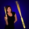 Yellow Flashing Stick Wand