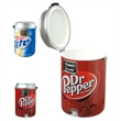 Can Cooler 54L - This can shaped cooler is the coolest cooler to keep your beer or soda ice cold