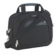 Sheaffer (R) Classic Business Briefcase - 100% full grain and 1680D polyester briefcase.