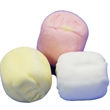 Custom Printed Wrapped Candy-Pastel Butter Mints - Custom Printed Wrapped Candy-Pastel Butter Mints