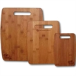 3 Piece Cutting Board Set - 3 piece cutting board set.
