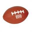 Football Stress Reliever - Stress reliever, football shape.