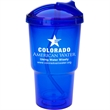 Double Wall 16 Oz Acrylic Tumbler