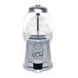 """11"""" Old Fashioned Gumball Machine/metal and glass - Metal and glass Old Fashioned Gumball Machine."""