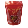 Large Window Bag with Jelly Bean Candy - Valentines Day