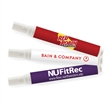 Stain Stick in White Tube with Cap - Stain stick clothes cleaner and stain remover.