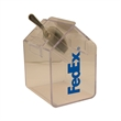 Empty Candy Bin Dispenser.  Fill with Mints, Candy, or Gum - Empty candy bin dispenser.  Can be filled with mints, candy, or gum.