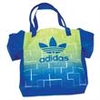 T-Shirt Bagz - T-shirt bag made of 80g non woven polypropylene, soft textured and durable material.