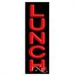 Economy Neon Sign - Lunch - Economy Neon Sign - Lunch.
