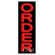 Economy Neon Sign - Order - Economy Neon Sign - Order.