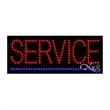 Economy LED Sign - Service - Economy LED Sign - Service.