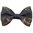 Custom Printed Clip on Bow Tie - Custom Printed Clip on Bow Tie