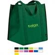 PolyPro Non-Woven Big Grocery Tote - Big grocery tote, made from 80g non-woven polypropylene.