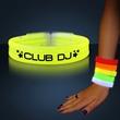 Thick Glow Bracelet Bangles