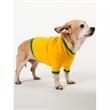 American Apparel Baby Rib Dog T-Shirt - Baby Rib Dog T-Shirt.  Blank.