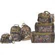 """KC CAPS 30"""" Duffel Bag Mossy Oak Breakup Infinity - 30"""" Mossy Oak Breakup Infinity camo duffel bag with reinforced webbed handles. Blank"""