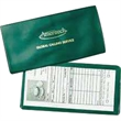 All Clear U Style Lottery Ticket/Insurance Card Holder - All clear U style lottery ticket/insurance card holder.