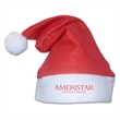 Old Fashioned Santa Hat - Traditional, old fashioned styled Santa hat made of felt.