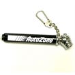 Tire Gauge with Keychain