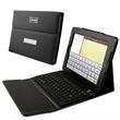 Rovigo iPad Case with Bluetooth Keyboard - An iPad case with Bluetooth keyboard.