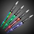 Fat rainbow pen
