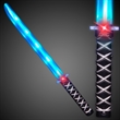 Deluxe LED Ninja sword with sound