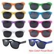 Fun Color Sunglasses - Style sunglasses in bright neon shades.