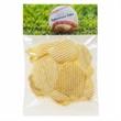 1 oz Potato Chips / Header Bag - 1 oz potato chips in a header bag.