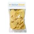 2 oz Taco Chips / Header Bag - 2 oz taco chips in a header bag.