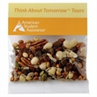 2 oz Trail Mix / Header Bag - 2 oz trail mix in a header bag.