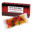 Movie Theatre Box / Gummy Bears - Movie theatre box filled with gummy bears