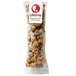 Snack Pack - Snack pack filled with 3 oz. of cookies and cream flavored popcorn; includes 4-color process overlapping label.