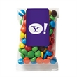 Snack Pack/Chocolate Covered Candies - Snack pack with chocolate covered candies.
