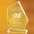 "Gallitzin Six Sided Award 9 3/4"""