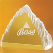 Jacobus Mountain Shaped Award 5 1/2""