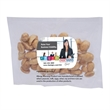 Large Promo Candy Pack with Peanuts Snack - Large promo candy snack pack with peanuts.