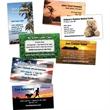 4-Color Process Digital Business Cards - 4-Color process digital business cards, 12 pt.