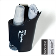 Refillable Optical Care Kit - Optical care kit with refillable bottle.