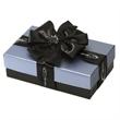 Medium Studio Collection Gift Box - Medium box of chocolate almonds and cashews.