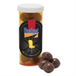 Gourmet Jelly Beans in small plastic pill bottle