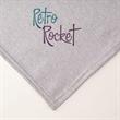 Jersey Fleece Blanket