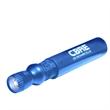 """Tube Umbrella Flashlight - 2"""" x 10.25"""" x 2"""" combo umbrella and flashlight with one extra-large LED bulb."""