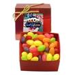 Gourmet Jelly Beans - Ballotin Box - Jelly Beans in Ballotin Box (3 oz.)