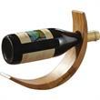 Bamboo Wine Cradle - Bamboo wine cradle.