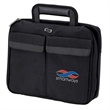 """Solo® Checkfast™ Netbook Case - 2.5"""" x 9.25"""" x 12"""" netbook case; holds most netbooks and tablets up to 11.6""""."""