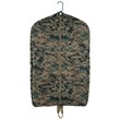 Garment Bag - Hanging loop handle garment bag.