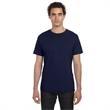 Bella + Canvas Unisex Poly-Cotton Short-Sleeve T-Shirt - Unisex poly-cotton short-sleeve t-shirt in a retail fit.