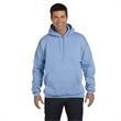 Hanes 10 oz Ultimate Cotton (R) 90/10 Pullover Hood - 10 oz 90 / 10 pullover hooded sweatshirt.