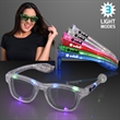 Assorted Cool Shades - LED Party Glasses